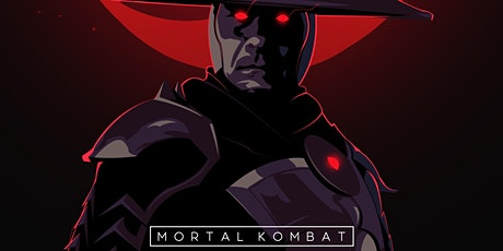 Mortal Kombat 11 tournament on xbox live entradas