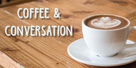 Coffee with Psychic Medium Troy - A virtual group reading. tickets