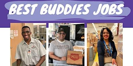 Best Buddies Jobs Information Night - Orange County tickets