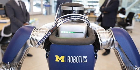 Michigan Engineering Ford Robotics Building and North Campus Tour tickets