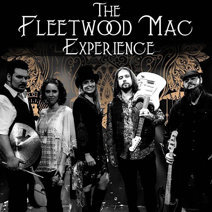 Fleetwood Gold - The Fleetwood Mac Experience image