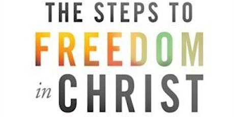 Freedom in Christ tickets