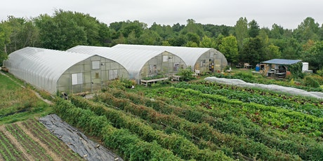 Urban Agriculture is Changing the World tickets