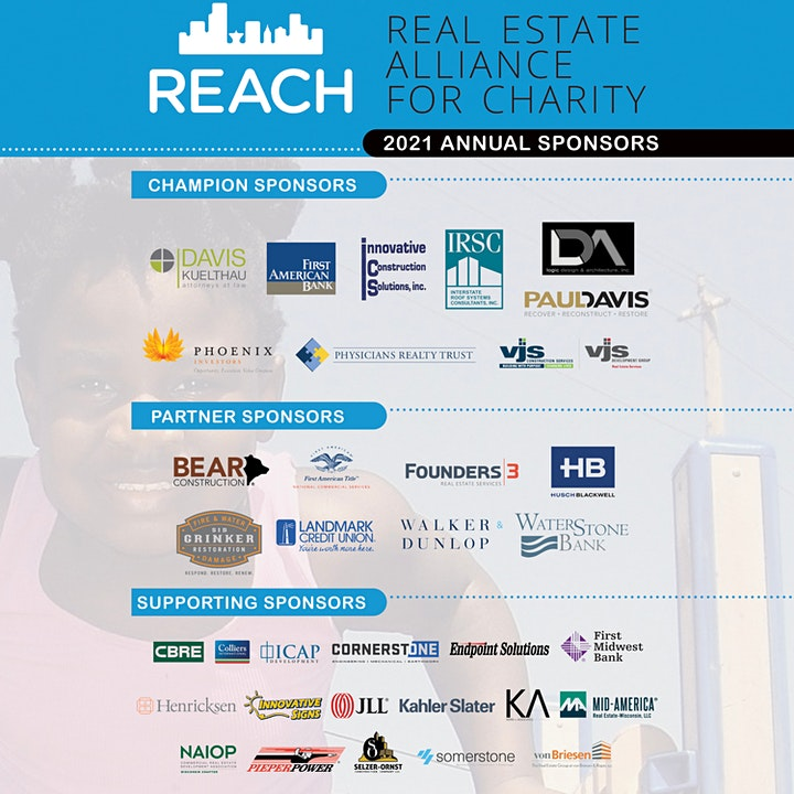REACH 2021 Volleyball Tournament image