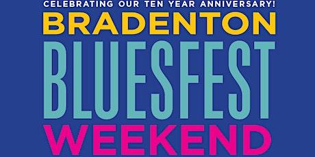 Bradenton Blues Brunch tickets