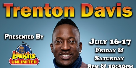 TRENTON DAVIS featuring Mike Eshaq tickets