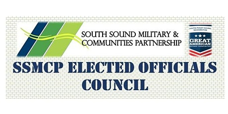 SSMCP Elected Officials Council tickets