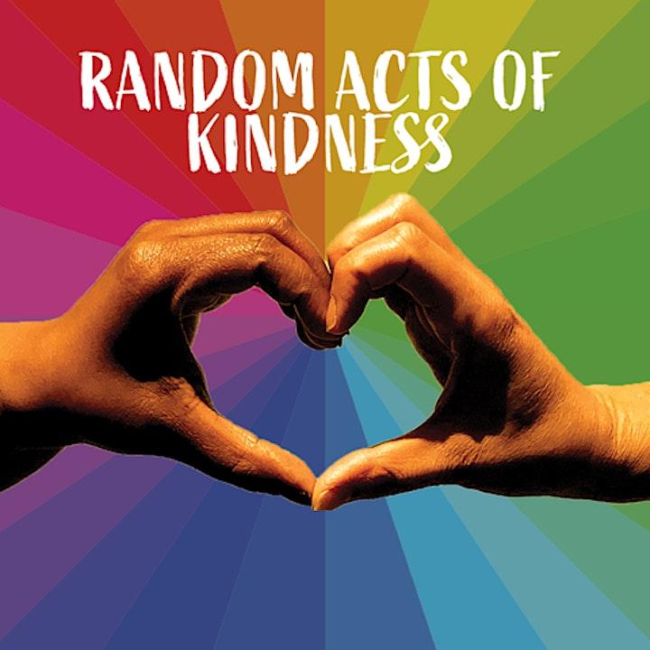 Animalia and Random Acts of Kindness image