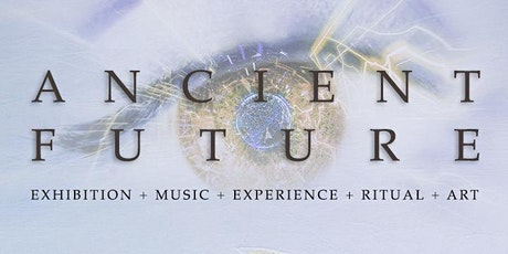 #wedeepen at Ancient Future tickets
