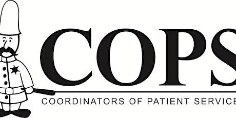 Coordinators of Patient Services Networking Luncheon tickets