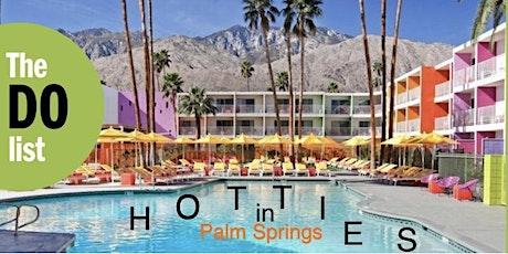 Hotties in Palm Springs tickets