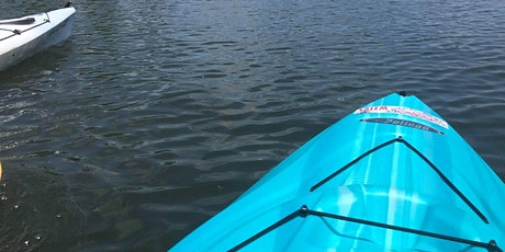 Kayaking 101 w/Project ABLE and Keizer Riverkeepers tickets