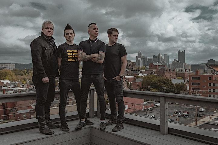Anti-Flag image