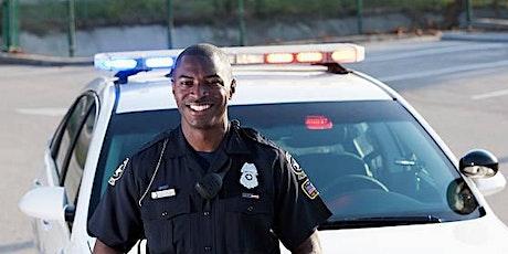 Minority Law Enforcement Networking Event tickets
