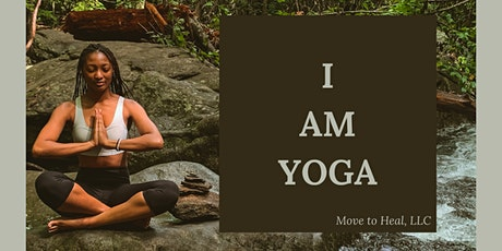 Move to Heal - Yoga tickets