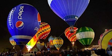 Panama City Beach Balloon Festival tickets