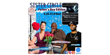 Sister Circle: Father's Day Edition tickets