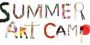 Carasmark Art Camp