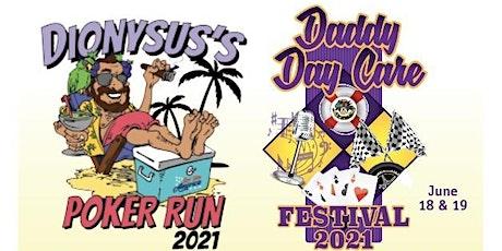 Poker Run 2021 tickets