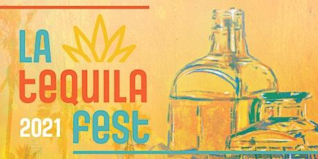 2021 LA Tequila Fest tickets