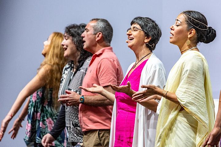 Faiths In Tune | World Music Day 2021 image