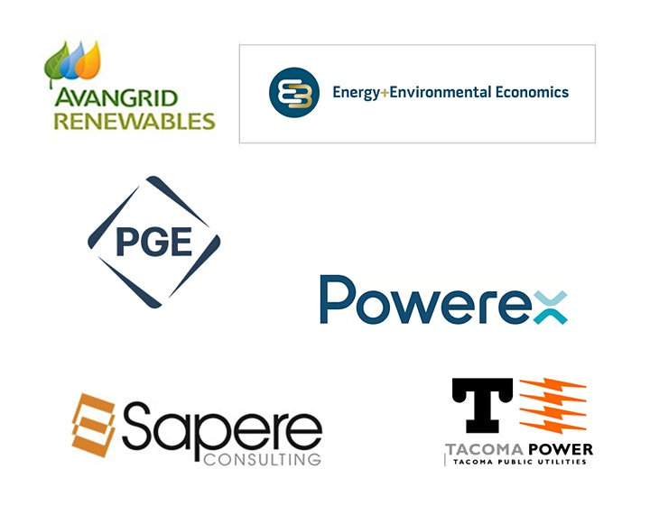 Fifth Annual Pacific Northwest Wholesale Power Markets Conference:  Day One image