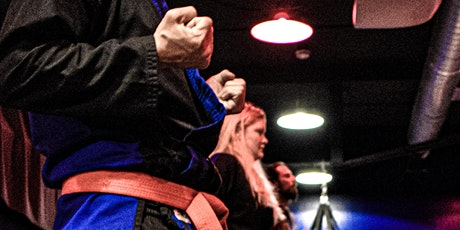 Warrior Training Adults tickets