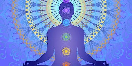 Chakra Healing 101 tickets