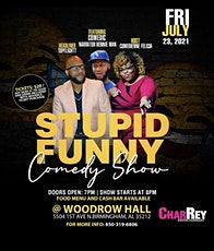 Stupid Funny Comedy Show tickets