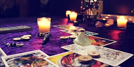 Psychic Alchemy Training tickets