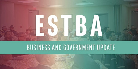 Business & Government Update w/ Parish President Mike Cooper tickets