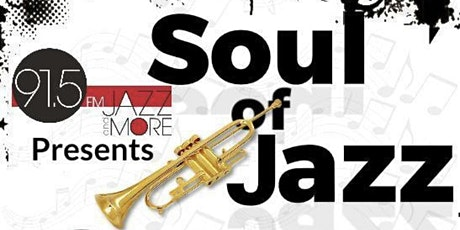 KUNV 91.5 Present Soul of Jazz feat The All-Star Band & Special Guests tickets