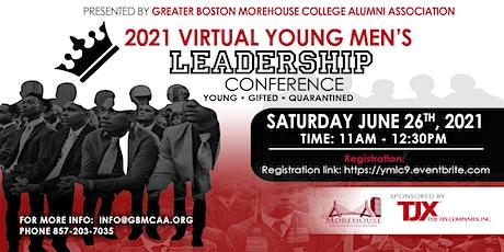Annual Young Men's Leadership Conference biglietti