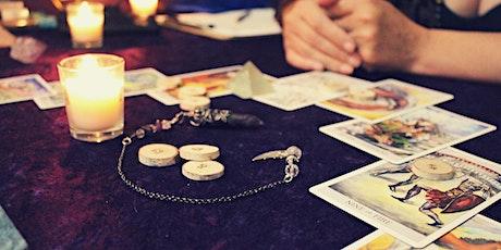Alchemy & Divination tickets