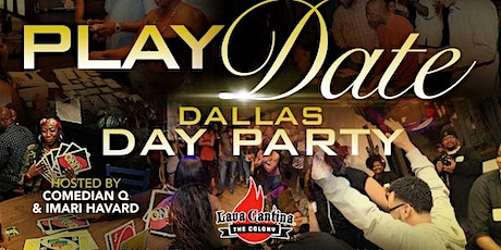 PlayDate  Rooftop Day Party @ Lava Cantina tickets