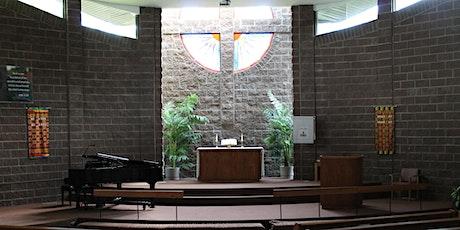 St. Luke Lutheran Church Worship Service tickets
