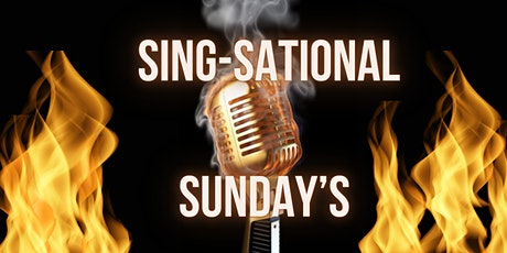 Elijah Marquise presents : Sing-sational Sunday's tickets