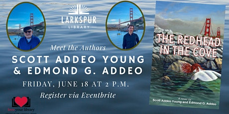 Meet the Authors: Scott Addeo Young & Edmond G. Addeo tickets