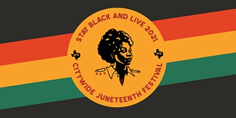 Juneteenth 2021: Stay Black and Live Vol. 2 tickets