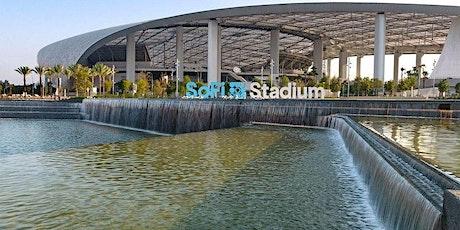 OC Spartans VIP Tour of SoFi Stadium tickets