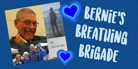 5th Annual Bernie's Breathing Brigade Bash tickets