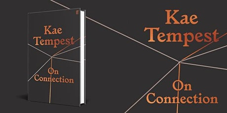 Four Bars Book Club: On Connection by Kae Tempest tickets