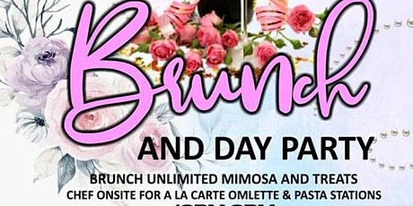 Cool Cups 4Grown Ups 90s Brunch & Day Party tickets