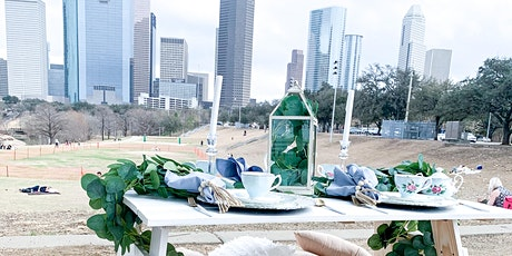 Buffalo Bayou Picnic by @debs_picnic_designs DM for details! tickets