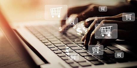 E-commerce: La Nueva Normalidad | Aprende a operar tu propia tienda virtual entradas