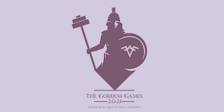The Goddess Games 2021 tickets