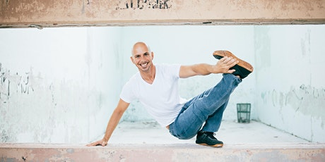 Warrior Flow Evening Yoga with Adrian Molina tickets