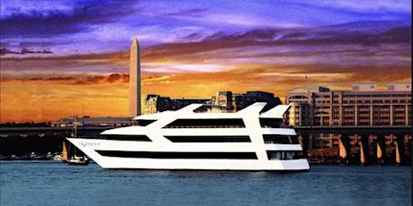 Sip & Sail Sunset Soca Cruise tickets