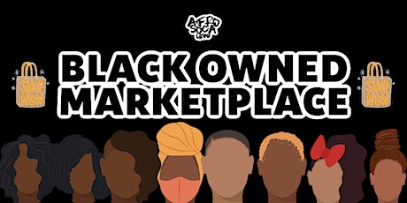 Afro Soca Love : New Orleans Black Owned Marketplace + Afterparty tickets