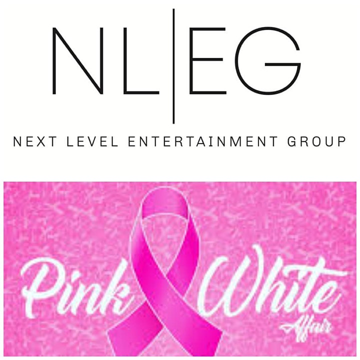 THE 18TH ANNUAL PINK & WHITE BREAST CANCER AWARENESS INDOOR/OUTDOOR AFFAIR image
